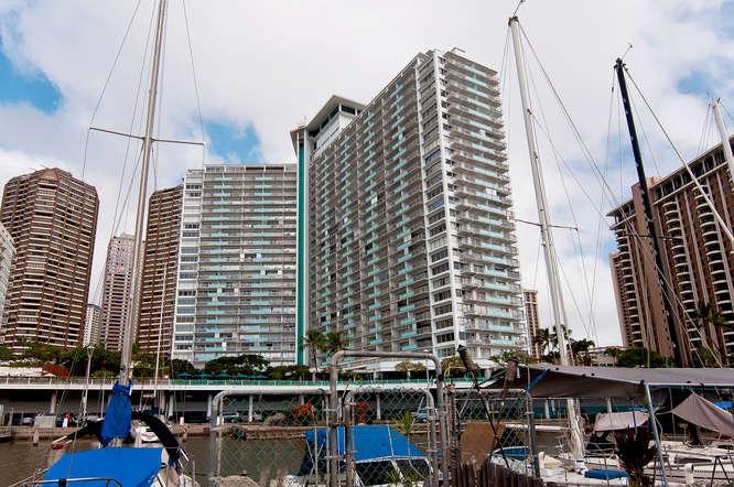 Ka'ikena Retreat - Image 1 - Honolulu - rentals