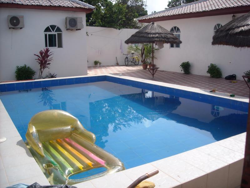Cape Point Villa Banjul Gambia Africa - Image 1 - Gambia - rentals