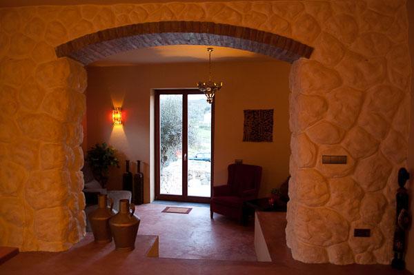 Casa Terra Quinta Serra de São Mamede - Image 1 - Castelo de Vide - rentals