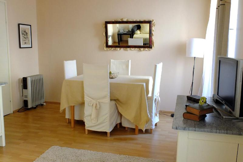 City center Rovinj apartment Ivona - Image 1 - Rovinj - rentals