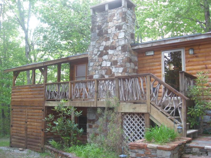Moose Lodge - Lake Toxaway Moose Lodge - Lake Toxaway - rentals