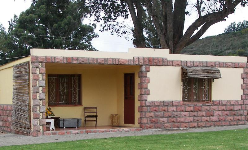 De Mist Cottage - De Mist Cottage - Eastern Cape - rentals
