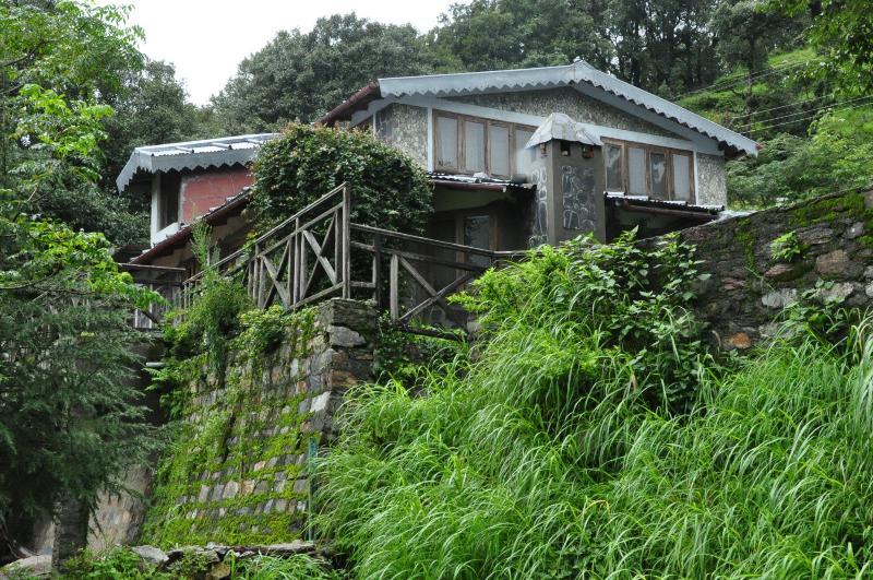 front of Retreat - Pangot Woodside Retreat - Uttarakhand - rentals