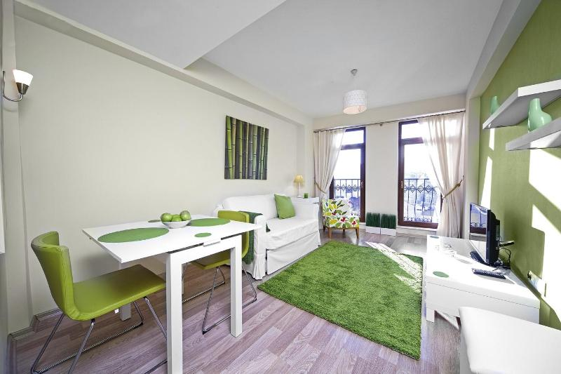Top Floor Penthouse Duplex Apartment - Long stay? Enjoy Designer Duplex Apt.with Kitchen - Istanbul - rentals