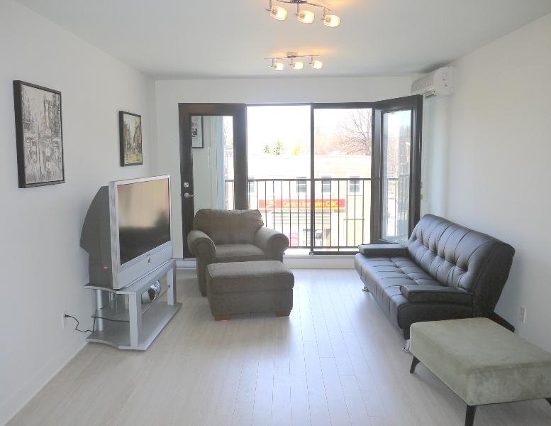 Loft vacation rental in Montreal West - Studio near Concordia University's Loyola campus - Montreal - rentals