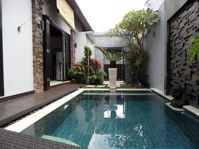 Villa D Alma Bali - Image 1 - Seminyak - rentals