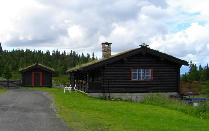 Raulandstua Cottage - Image 1 - Oyer - rentals