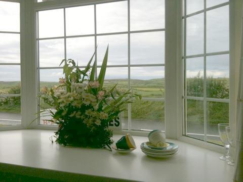 Fabulous Views to the Causeway - Giants Causeway Smithy Bed and Breakfast - Bushmills - rentals