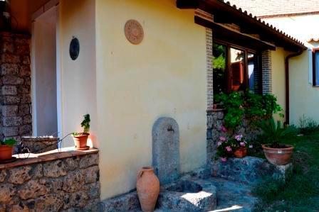 B&B Maratea Garden House - Image 1 - Potenza - rentals