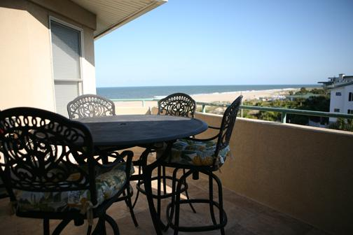 Sail Away at the Desoto unit 306 - prices listed may not be accurate - Image 1 - Tybee Island - rentals