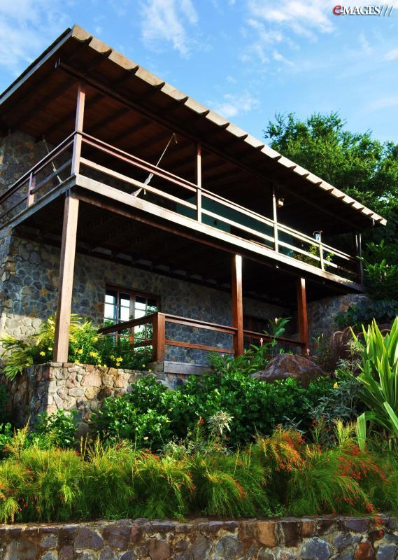 "Tehya Cottage - ""Tehya"" Cottage - Kingstown - rentals"