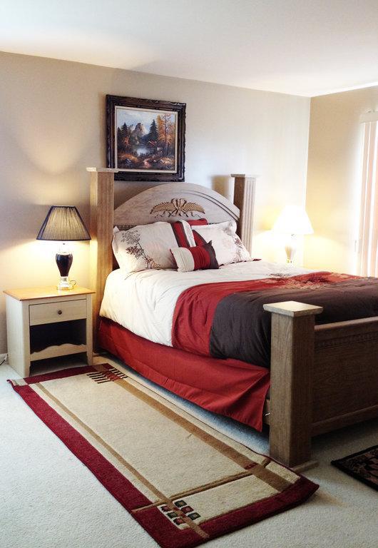 Bedroom - Beautiful  2 Bed room 2 full bath at  Edison NJ - Edison - rentals