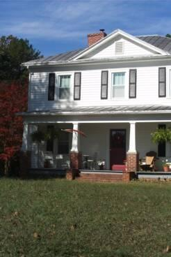 The Chandler House Bed and Breakfast - The Chandler House Bed and Breakfast - Halifax - rentals