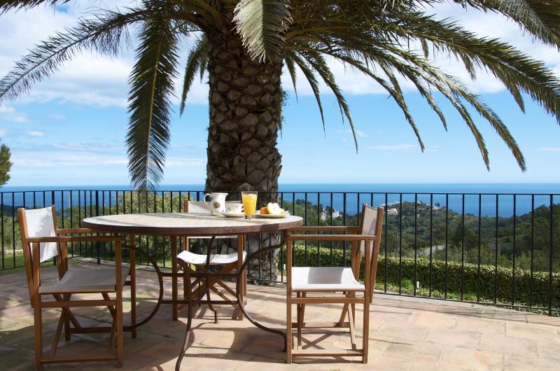 Luxury  villa in Begur - Image 1 - Begur - rentals