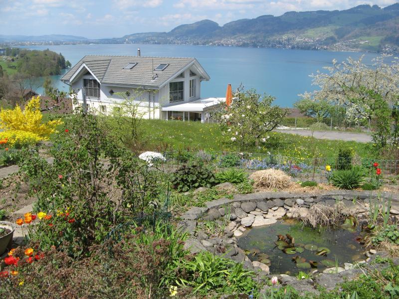 Lakeview - Image 1 - Spiez - rentals