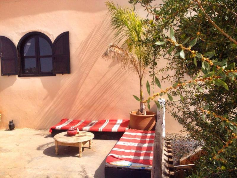 Taghazout Mountain Riad - Image 1 - Taghazout - rentals