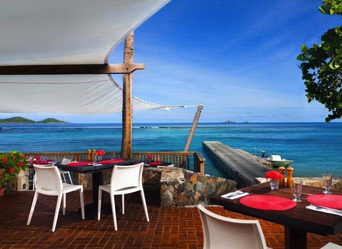 Luxury 4 bedroom Virgin Gorda, BVI villa. Amazing panoramic views of the beach and islands! - Image 1 - Spanish Town - rentals