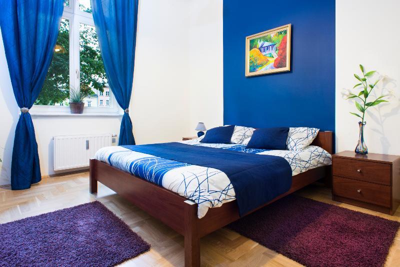 Simple Elegance - Image 1 - Krakow - rentals