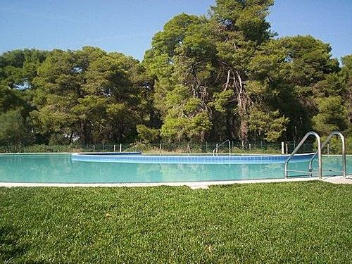 Village swimming pool - Villa B122 Catalano village - Alberobello - rentals