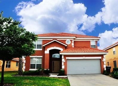 Sweet  Home with Jacuzzi at the Lake Berkeley Resort - Image 1 - Kissimmee - rentals