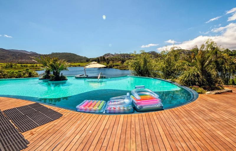 Pool - Lothian House Estate and Lodge. - Cape Town - rentals