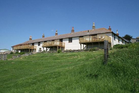 Cogden cottage - Cogden Cottage One - Burton Bradstock - rentals