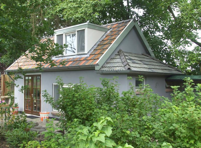 garden house - Romantic B & B 's-Hertogenbosch - Vlijmen - rentals