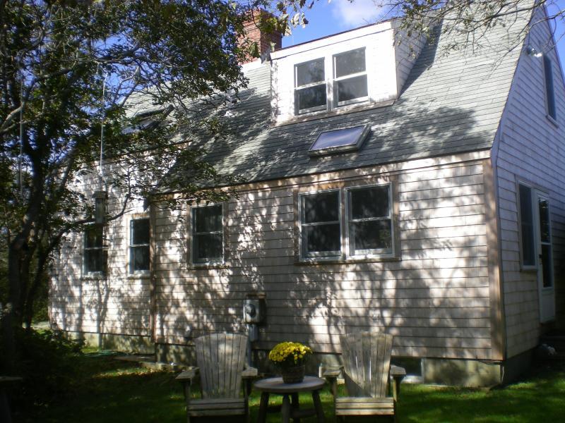 Nantucket - Sweet two bedroom cottage!  (10447) - Image 1 - Nantucket - rentals