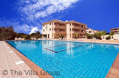 Villa 73709 - Image 1 - Ayia Napa - rentals