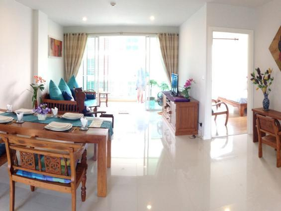 Villas for rent in Khao Takiab: C6039 - Image 1 - Bueng Sam Phan - rentals