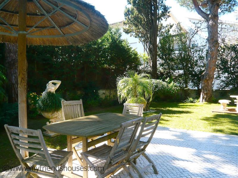 Casa Buganvilias - Image 1 - Cascais - rentals