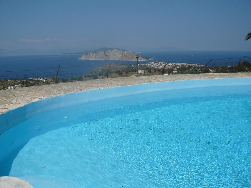 Apollo´s View, Studio 1 - Image 1 - Aegina - rentals