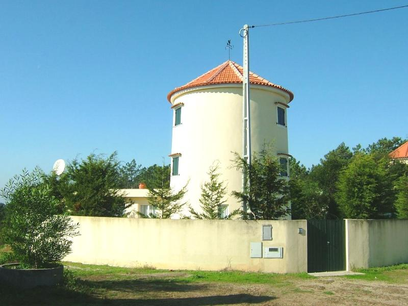 Cozy 3bd former windmill in nice countryside area - Image 1 - Barcelos - rentals