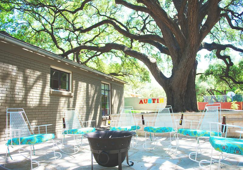 Urban Oasis paradise - Live like a local in our Modern Urban Oasis - Austin - rentals