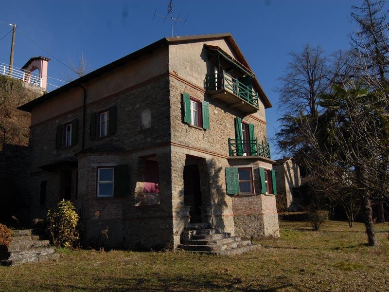 Villa in alta langa - Image 1 - Bossolasco - rentals