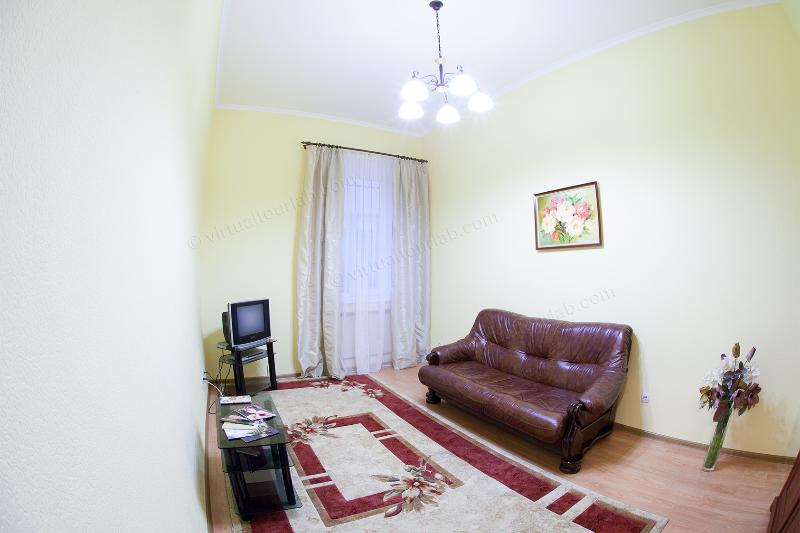 The flat in the centre of Lviv - Image 1 - Lviv - rentals