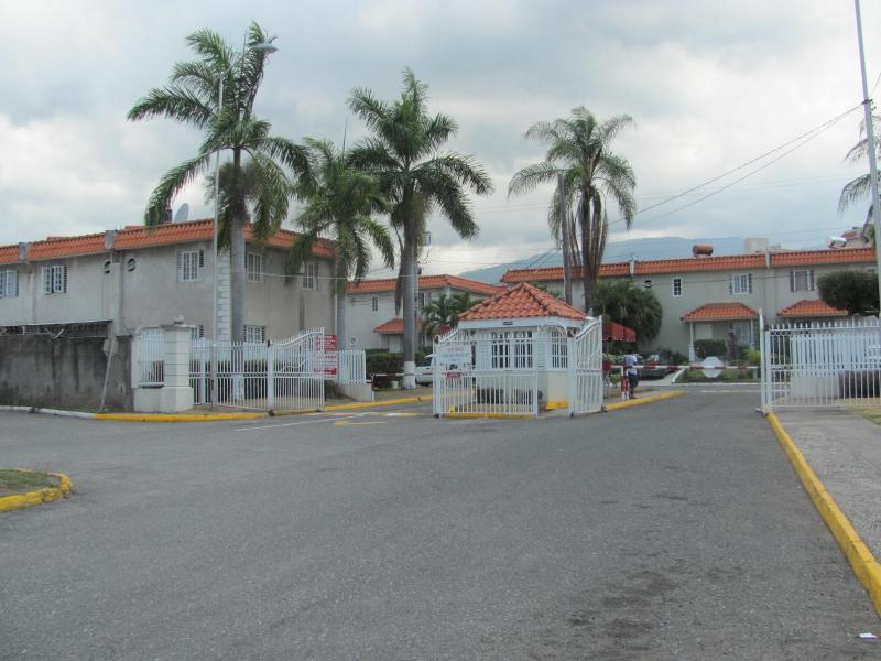 Entrance - Kingston Vacation 1876-873-2143 - Kingston - rentals