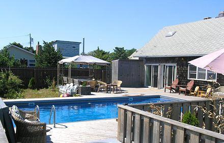 Hot Tub and Pool - Champlain Wishes - Oriskany - rentals