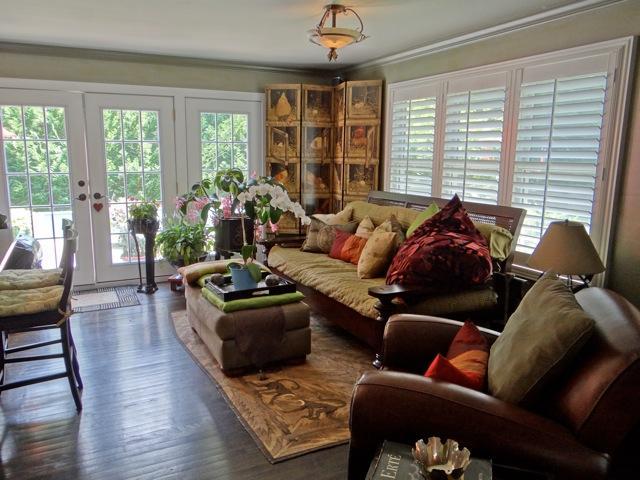 Kitchen Area - Sag Harbor European Designer's Home - Sag Harbor - rentals