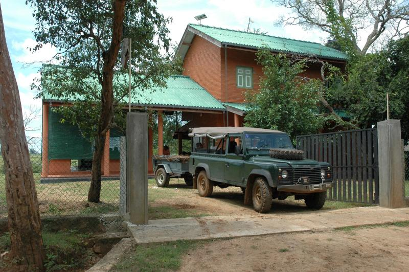 Yala Edge Bungalows - Image 1 - Sri Lanka - rentals