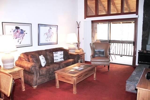 #44 Wildflower Condominium - Image 1 - Sunriver - rentals