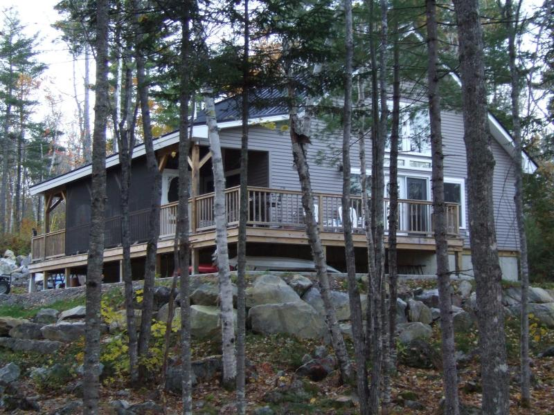 Foggy Lodge - Foggy Lodge A Home Away From Home - Aurora - rentals