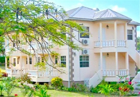 Grenada Golf & Beach Apartment 1 - Grenada - Grenada Golf & Beach Apartment 1 - Grenada - Grand Anse - rentals