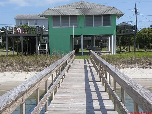 Sounds Perfect - Sounds Perfect - Topsail Beach - rentals