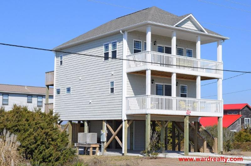 The Silver Palm - The Silver Palm - Surf City - rentals