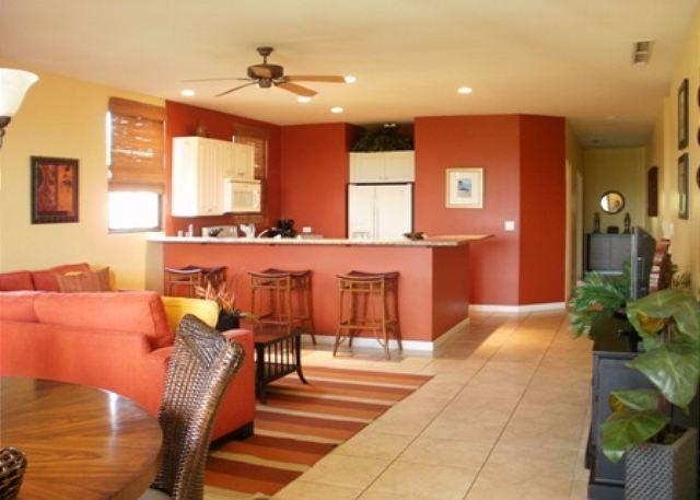 Pacifico C304 - Oceanview, 3 BR, 2.5 Bath -- Full of Amenities! - Image 1 - Playas del Coco - rentals