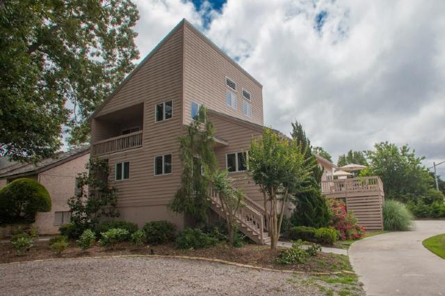 Front Exterior - 325 Mace Hill - Virginia Beach - rentals