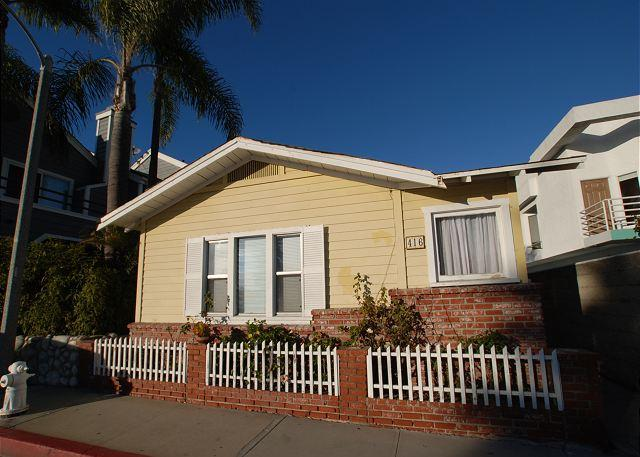 Bayside Cottage - Cute 1 Bedroom Bayside Cottage! (68295) - Newport Beach - rentals