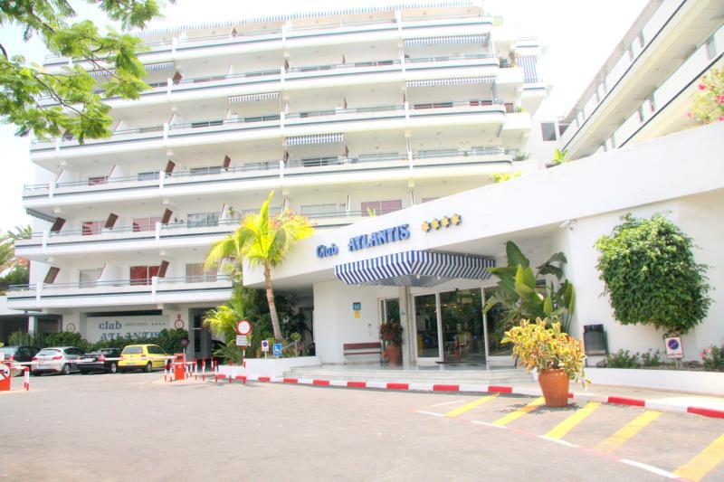 2BR Apartment , Ocean View Las Americas Tenerife - Image 1 - Costa Adeje - rentals