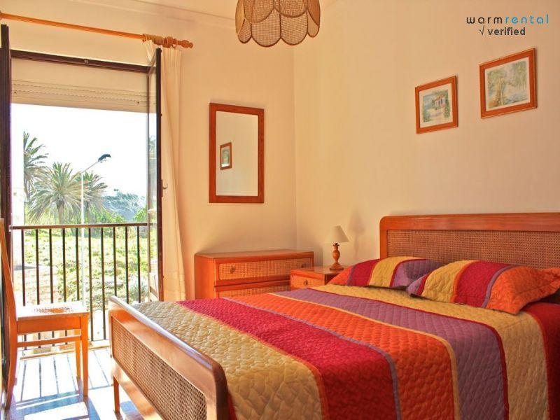 Double Bedroom  - Anise Blue Apartment - Portugal - rentals